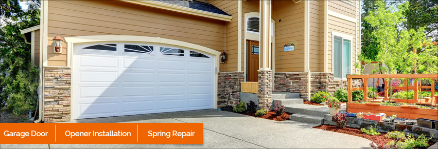 Jamaica Plain MA Garage Door Repair